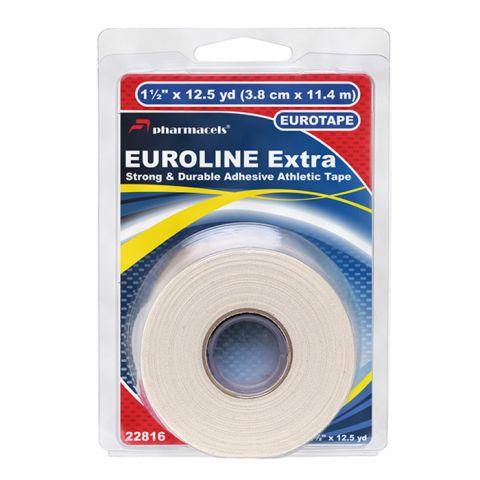 Тейп pharmacels Euroline extra 3.8см х 11,4 бел.
