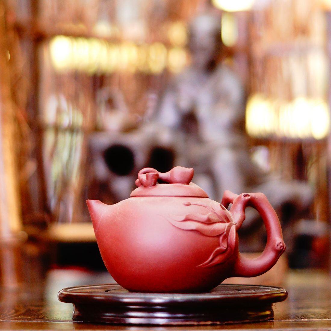 """Чайник """"Hua Ho"""""""