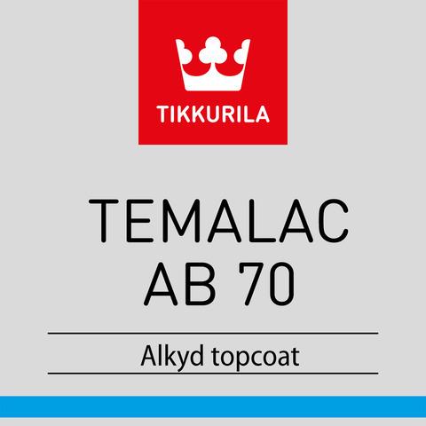 Темалак АБ 70 - Temalac AB 70 (цена по запросу)