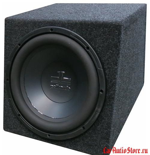 Polk Audio db1040 box