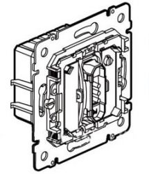 Выключатель с импульсным реле 3-проводный Galea Life  (арт.775661)