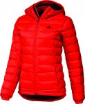 Женский пуховик adidas Women's Climaheat Frostlight Jacket красный
