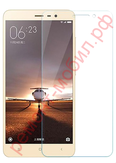 Защитное стекло для Xiaomi Redmi Note 3 / 3Pro