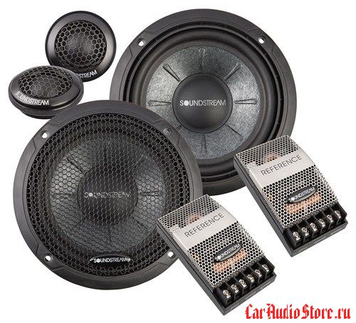 Soundstream RC.6