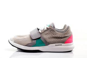 Женские кроссовки adidas Atani Bounce серые
