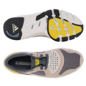 Женские кроссовки adidas Alayta серые