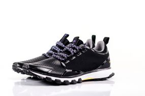 Женские кроссовки adidas adizero XT чёрные