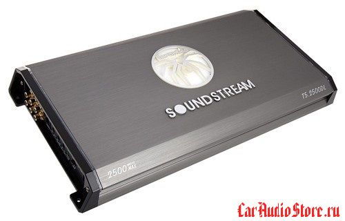 Soundstream T5.2500DL