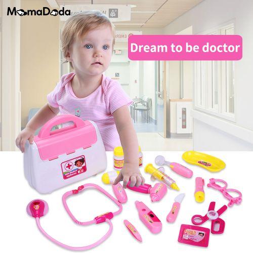 Медицинские игрушки