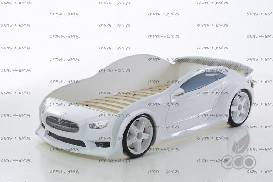 Кровать-машина Тесла-EVO