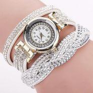 Женские наручные часы со стразами JOCESTYLE