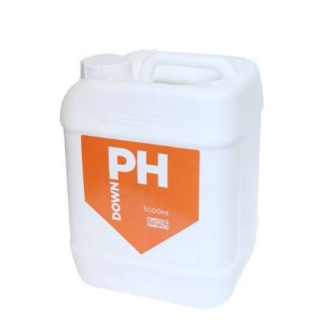 pH Down E-MODE 5L (t°C)