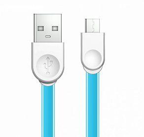 ICE-Q USB кабели Pasta-MicroUSB-USB-B