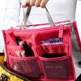 Многофункциональный органайзер для женской сумки