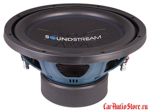 Soundstream RUB.124