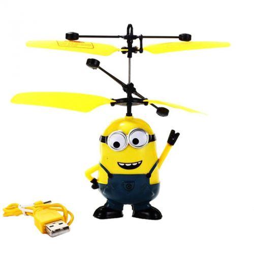 Радиоуправляемый вертолет