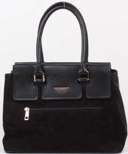 Купить замшевую сумку