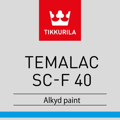 Темалак СЦ-Ф 40 - Temalac SC-F 40 (цена по запросу)