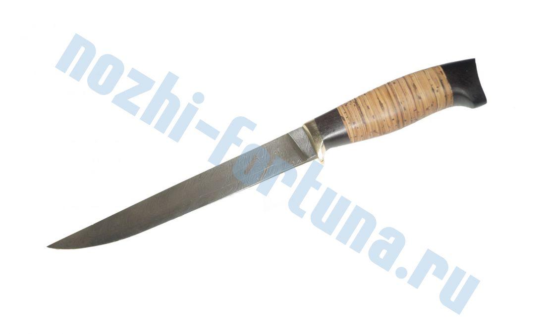 Нож Филейный-1
