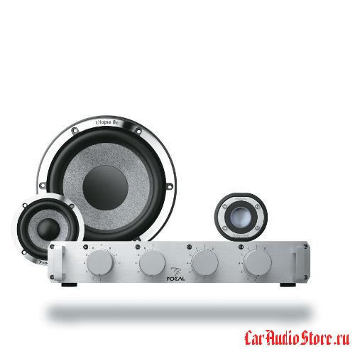 Focal Utopia Be Kit N7 Active