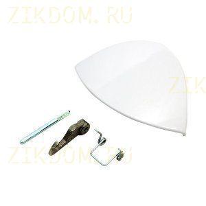 Ручка люка стиральной машины Merloni Indesit Ariston C00075323