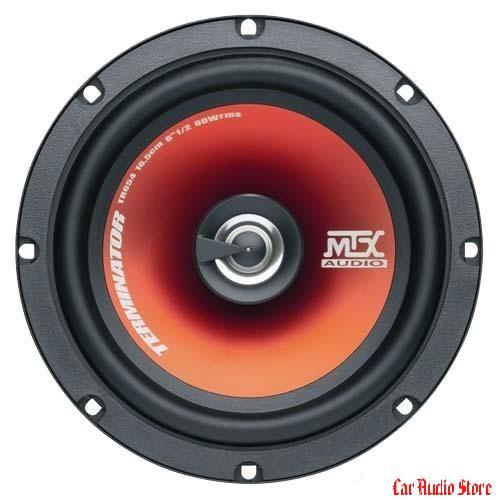 MTX TR654
