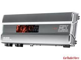 MTX RFL4001D