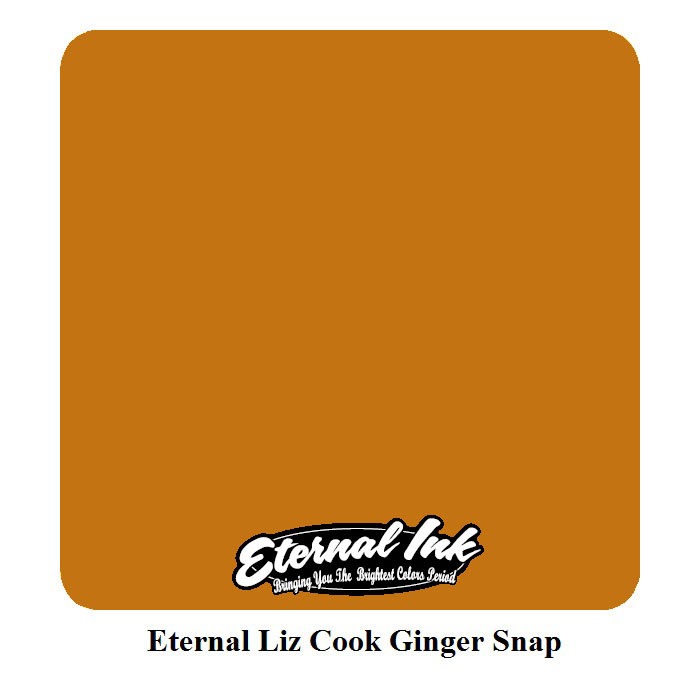 SALE! Eternal Liz Cook Ginger Snap