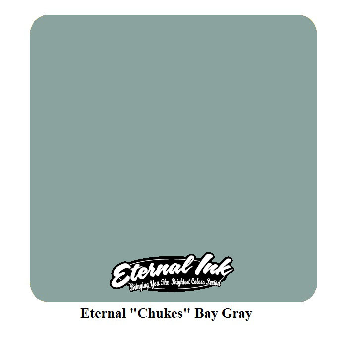 "Eternal ""Chukes"" Bay Gray"