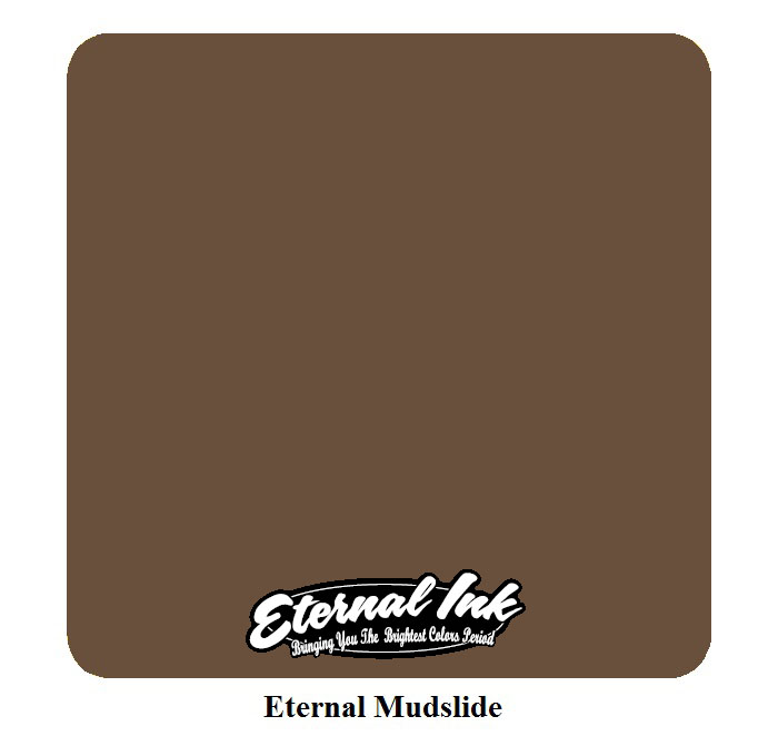 Eternal Mudslide