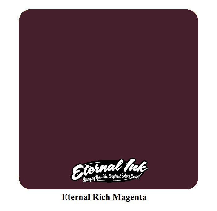 Eternal Rich Magenta