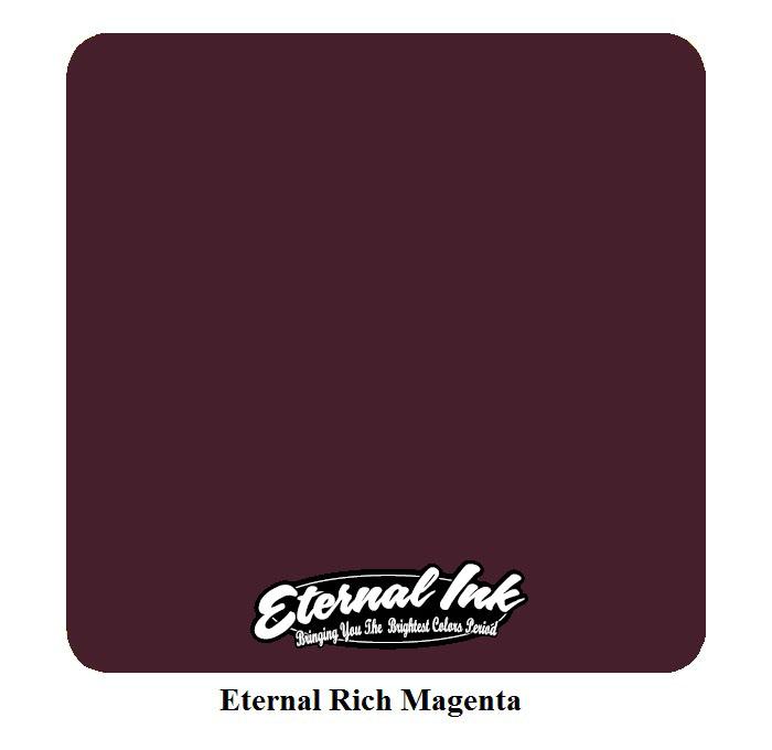Eternal Rich Magenta