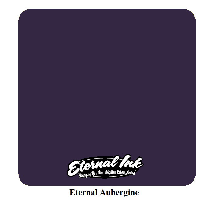 Eternal Aubergine