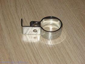 Хомут глушителя BMW R-35