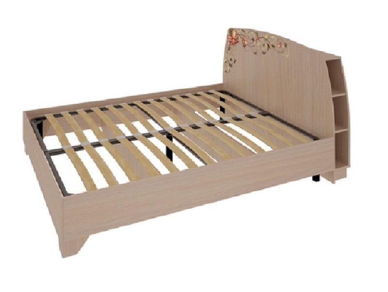 Кровать «Виктория-2» (1,4)