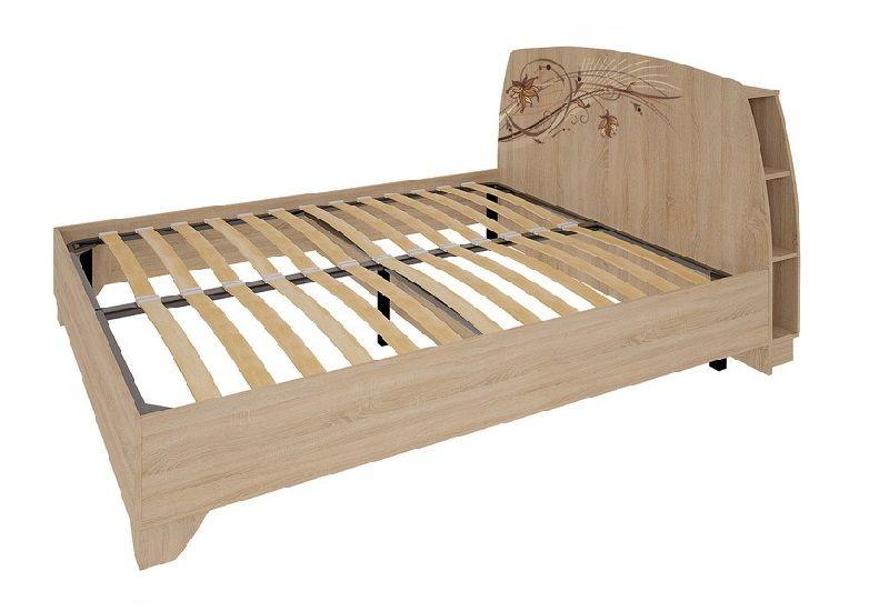 Кровать «Виктория-1» (1,4)
