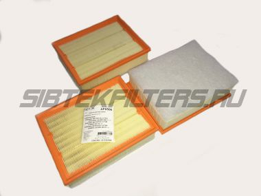 AF0506 с предочистителем, OEM: LAND ROVER PHE 500060, аналог MANN C 25 122, LAND ROVER Defender 90/110/130
