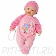 Zapf Creation Baby born Бэби Борн my little BABY born Кукла 32 см