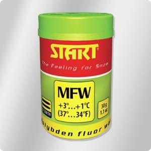 MFW желтая