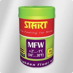 MFW фиолетовая