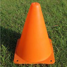 Конус спортивный для разметки 18 см оранжевый