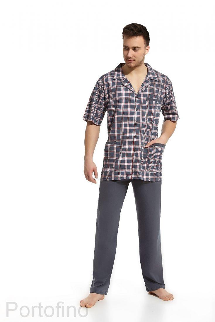 318-15 Пижама мужская Cornette