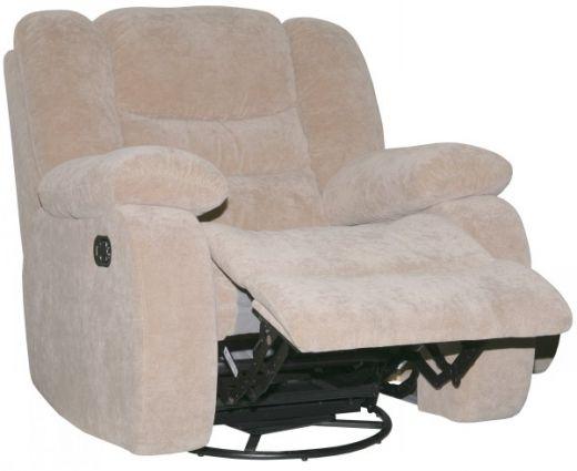 Кресло Манчестер (реклайнер)