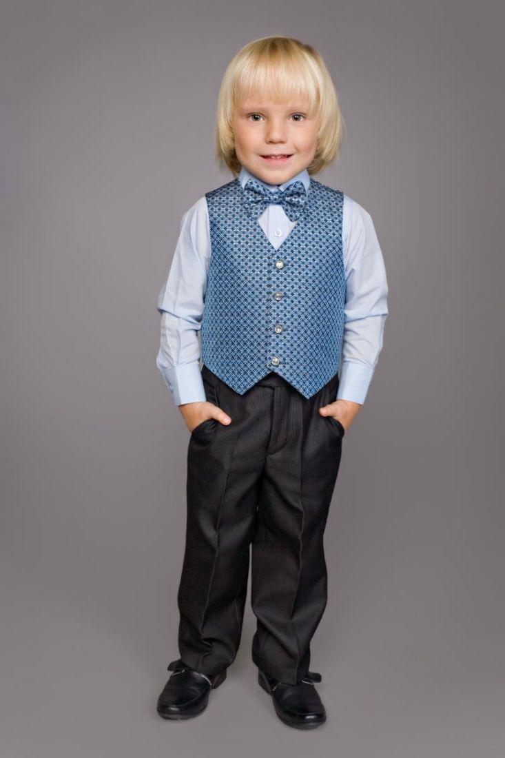 Комплект нарядный для мальчика