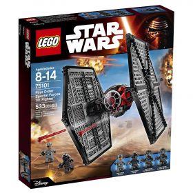 Lego Star Wars 75101 Истребитель особых войск Первого ордена #