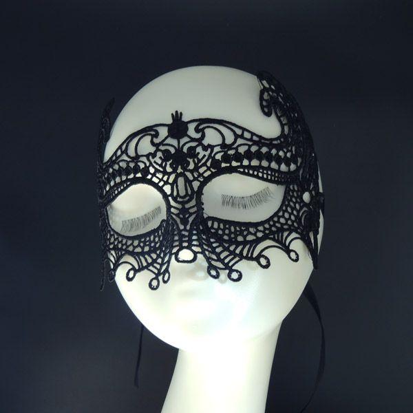 "Ажурная маска ""Sexy Lady"""
