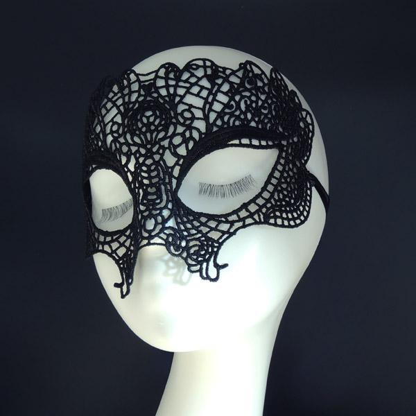 """Ажурная маска """"Анжелика"""""""