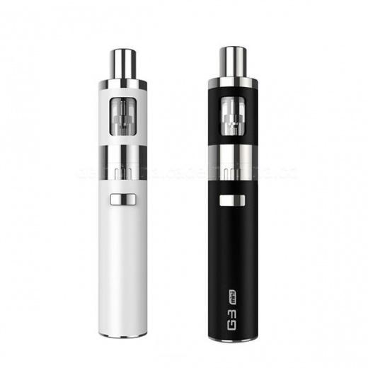 Электронная сигарета SMOKE VAPE PEN 22 серебро