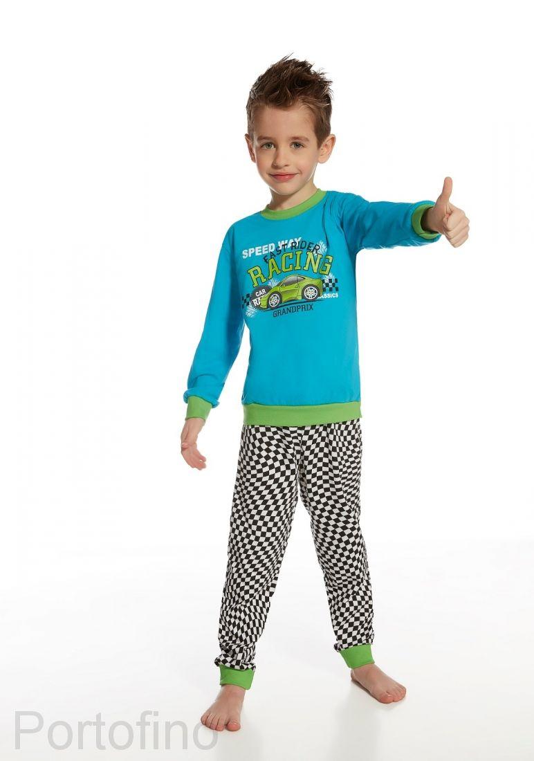 593-42 Детская пижама Cornette