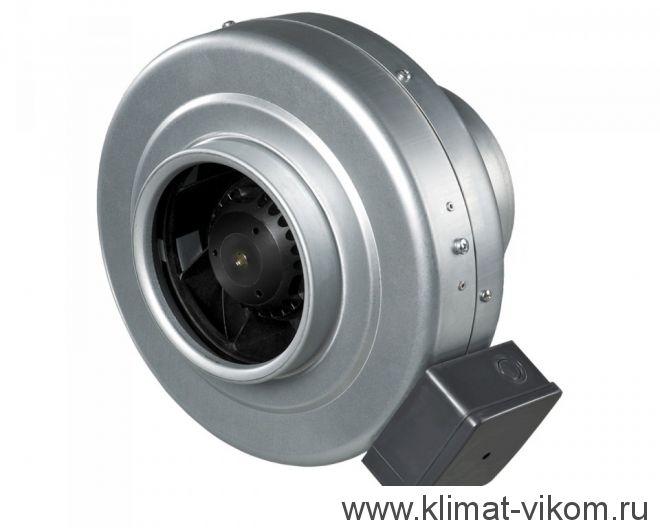 Вентилятор 200 ВКМц